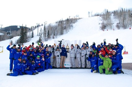 vail employees