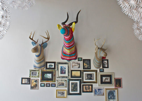 knitted-deer-heads
