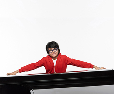 Vail Jazz presents 13 year old jazz musician Joey Alexander