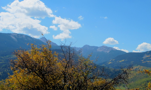 What to do in Vail in September