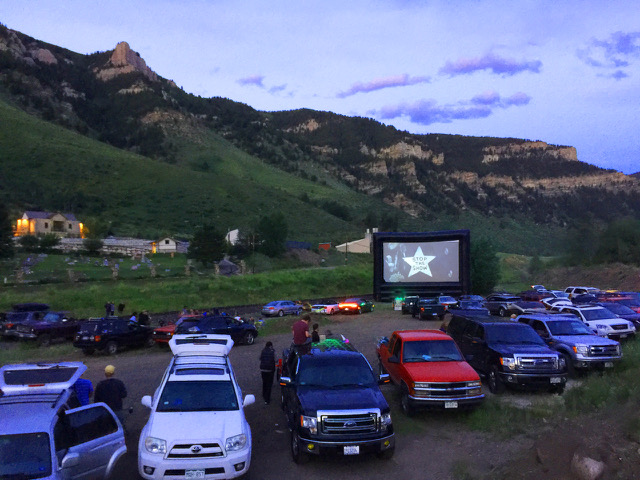 Vail colorado movie theaters