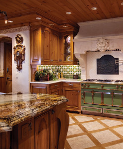 Renovated Kitchen Photograph by Brent Bingham